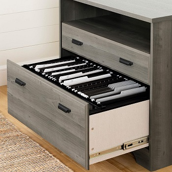 South Shore Versa 2-Drawer