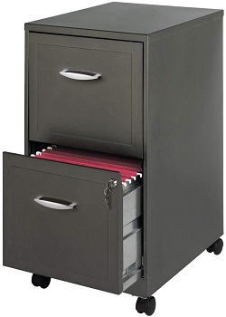 Space Solutions 18 2 Drawer review