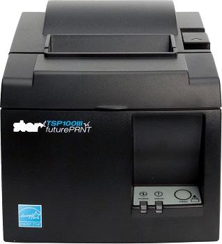 Star Micronics TSP143IIIBi Label Maker