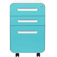 Stockpile 3-Drawer Mobile File Cabinet picks