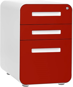 Stockpile 3-Drawer Mobile review