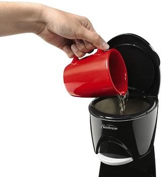 Sunbeam Hot Water Dispenser Review
