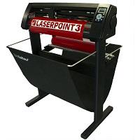 USCutter 28'' Laserpoint 3 Summary
