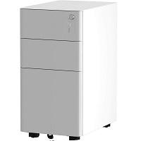YITAHOME 3-Drawer Metal Filing Cabinet O picks