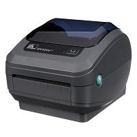 Zebra GK420d Direct Thermal Desktop Printer Picks