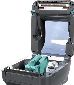 Zebra GK420d Direct Thermal Desktop Printer review