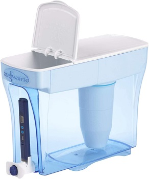 ZeroWater Water Dispenser