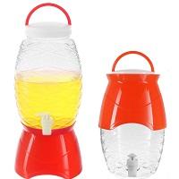 Zilpoo Plastic Beverage Dispenser Picks