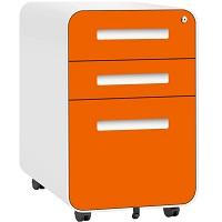 3 Drawer File Cabinet with Lock, INVIE picks