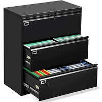 3 Drawer Lateral File invie picks