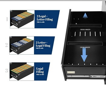 3 Drawer Lateral File invie review