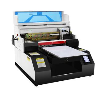 A3-19N Desktop UV Inkjet Printer Review 1