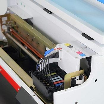 A3-19N Desktop UV Inkjet Printers Review