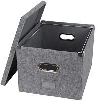ATBAY File Storage Box picks