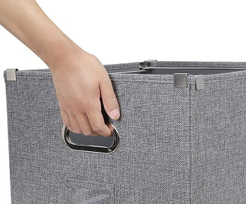 ATBAY File Storage Box