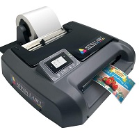 Afinia Memjet L301 Label Printer Summary
