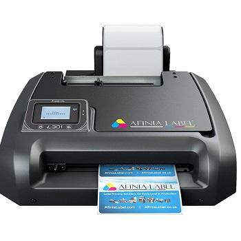 Afinia Memjet L301 Label Printer