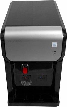 Aquverse Countertop Water Cooler Review