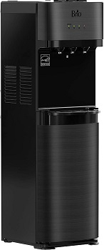 Brio CLBL520SCBLK Water Cooler Review