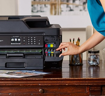 Brother MFC-J5330DW Printer Review
