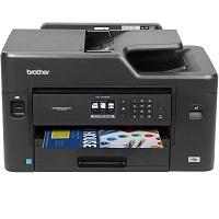Brother MFC-J5330DW Printer Summary