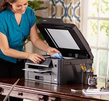 Brother MFC-J5330DW Printer