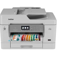 Brother MFC-J6935DW Printer Summary