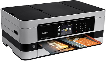 Brother MFCJ4510DW Printer Review