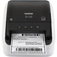 Brother QL-1100 Label Printer Summary