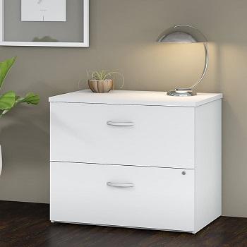 Bush Business Furniture Studio C review