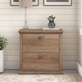 Bush Furniture Yorktown review