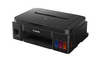 Canon G3200 Refillable Inkjet Printer Review