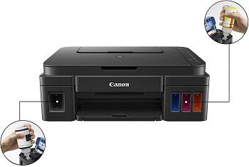 Canon G3200 Refillable Inkjet Printer
