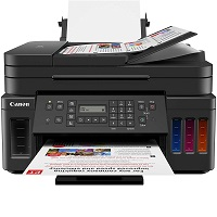 Canon G7020 Multifunctional Printer Summary