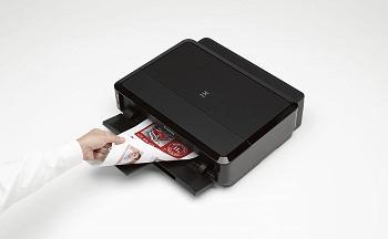 Canon IP7720 Inkjet Printer Review