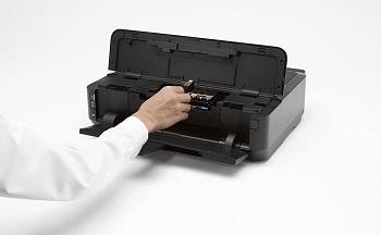Canon IP7720 Inkjet Printer
