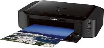 Canon IP8720 Inkjet Printer Review
