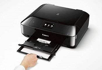 Canon MG7720 CD Printer Review