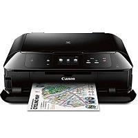 Canon MG7720 CD Printer Summary