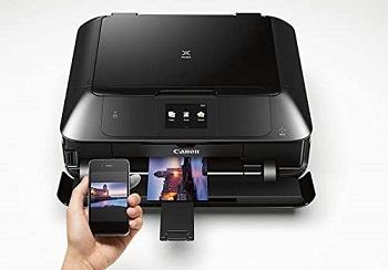 Canon MG7720 CD Printer