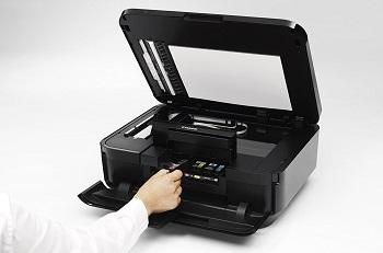 Canon MX922 Inkjet Printer Review