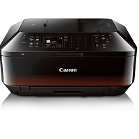 Canon MX922 Inkjet Printer Summary