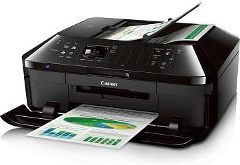 Canon MX922 Inkjet Printer