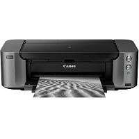 Canon PIXMA PRO10 Printer Summary