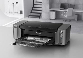 Canon PIXMA PRO10 Printer