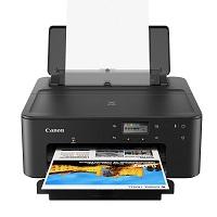 Canon Pixma TS702 Inkjet Printer Summary