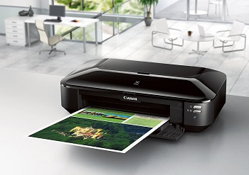 Canon Pixma iX6820 Printer Review