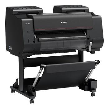 Canon Pro 2000 Printer Review