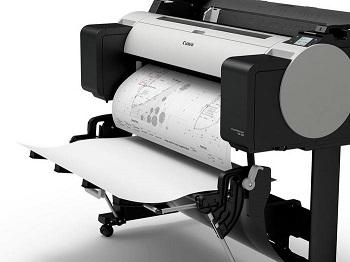 Canon Prograf TM-300 Plotter