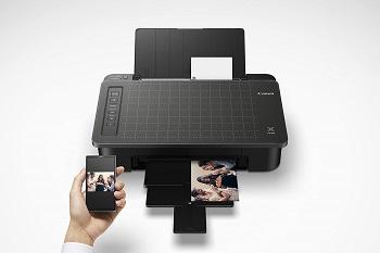Canon TS302 Inkjet Printer Review